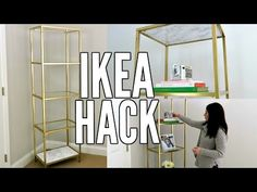 18 Amazing IKEA Hacks For Chic And Functional Pieces
