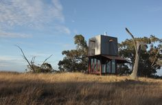 Gallery - Permanent Camping / Casey Brown Architecture - 2