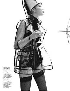 Wanda Nylon