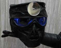 Custom leather costume based on RepoMan from Repo by TwistedWorld Cosplay Ideas, Costume Ideas, Repo The Genetic Opera, Repo Man, Sexy Nurse, Male Cosplay, Rubber Gloves, Custom Leather, Genetics