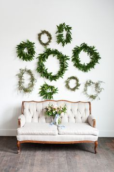 wall of wreaths wreath wall greenery wedding backdrop greenery wall utah wedding. - Wedding Inspirasi wall of wreaths wreath wall greenery wedding backdrop greenery wall utah wedding. Christmas Mini Sessions, Christmas Minis, Christmas Wreaths, Holiday Mini Session Ideas, Xmas, Spring Wedding Inspiration, Christmas Inspiration, Holiday Photos, Christmas Photos