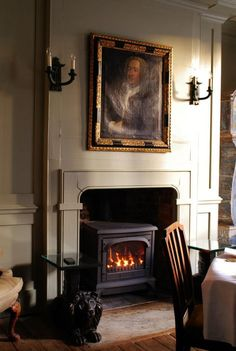 Antiques dealer Fiona Atkins has restored an 18th century weaver's house in the vibrant Spitalfields neighborhood of London and now rents out the upstairs apartments to travelers.