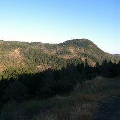 Sawmill Peak - Magalia - Paradise - California
