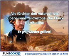 Bildergebnis für chuck norris witze