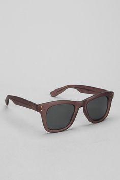 KOMONO The Allen Frost Sunglasses #urbanoutfitters