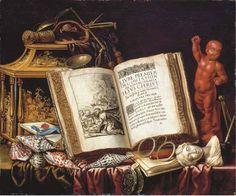 Simon Renard de Saint-André (1613/14-1677) – Vanité - Collection particulière