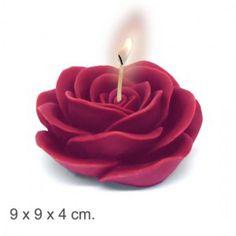 Vela Rosa de Mayo.
