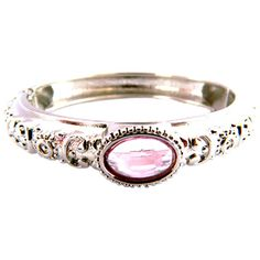 Pink Fashion Bracelet