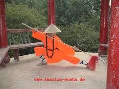 Shaolin Kung Fu / Tai Chi / Sanda Training Trip to Shaolin/China - Learn more about New Life Kung Fu at newlifekungfu.com