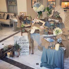 Space Wedding, Wedding Goals, Wedding Welcome Board, Denim Wedding, Rustic Theme, Wedding Table Settings, Event Styling, Diy Crafts For Kids, Wedding Designs