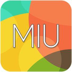 Miu - MIUI 7 Style Icon Pack v94.0 Apk