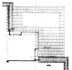 .bak: Villa Norrköping, Sverre Fehn Villas, Building Systems, Architecture Drawings, Floor Plans, How To Plan, Technology, Models, Architects, Houses