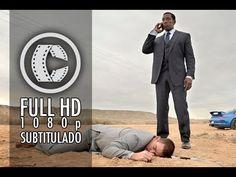 The Player - Official Trailer #1 [FULL HD] - Subtitulado por Cinescondite