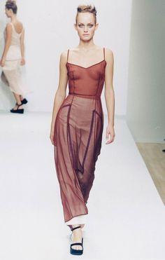 Prada SS 1997 Womenswear