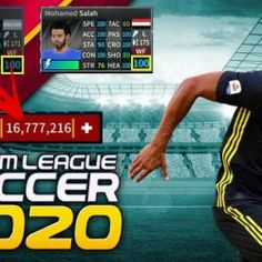"Dream League Soccer is a most popular football video game Created by ""First touch Games Limited"" Today Sharing Dream League Soccer 2018 - 2019 MOD Football Video Games, Soccer Games, Android Mobile Games, Android Apps, Real Madrid Logo, Open Games, Barcelona Team, Offline Games, Pro Evolution Soccer"