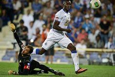 @Nicolas Domic Colombia: GOL! Jackson Martinez - Estoril 2 Porto 2 (22/09/2013) #SPTV #COLOMBIA #Futbol #Goles #Exterior