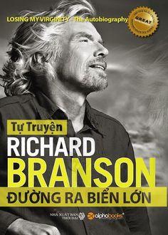 Đường ra biển lớn không đơn giản chỉ là một cuốn tự truyện, cuốn sách còn là kho tàng ẩn chứa những triết lý về cuộc sống, kinh doanh cũng như tình yêu, thứ đã đồng hành và giúp Richard Branson làm nên những kỳ tích phi thường suốt hơn 25 năm qua.   Richard Branson - Đường Ra Biển Lớn (Bìa Cứng)  Tác giả: Richard Branson    Giá bìa: 199.000 ₫