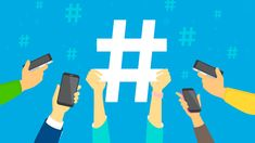 Hashtag has been one of the popular usage in social media and there some very create ways that boost such as marketing. This article discuses the advantage and the perfect way of using hashtag. Chris Messina, Trending Hashtags On Instagram, Social Media Marketing, Digital Marketing, Bars Near Me, How To Use Hashtags, Trending Topic, Pinterest For Business, The Beach
