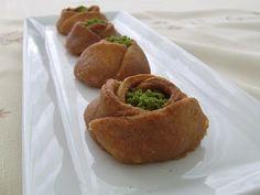 irmik tatlısı  #Turkish Dessert