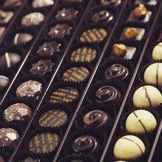 Exquisite praline selection @luciferchocolate #lovechocolate #chocolate #artisan #praline #metime #nodiet #luciferchocolate Me Time, Chocolate, Instagram Posts, Chocolates, Brown