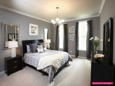 gray brown color scheme interior - Google Search
