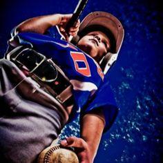 Sports portraits Shane Bowles - photographer