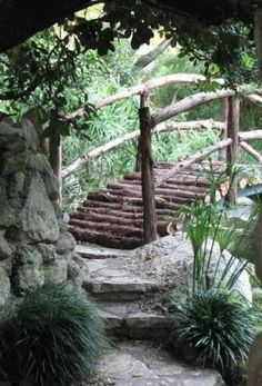 Moon Bridge - Isamu Taniguchi Japanese Garden, Austin, TX - Opened to the public in the Garden was built by Mr. Taniguchi when he was seventy years old. Working without a salary or a contract, Mr. Taniguchi spent 18 months transforming 3 acres of rug