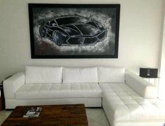 #Lamborghini #Casa Cultura Interiors Miami #socofreire #edition www.socofreire.com