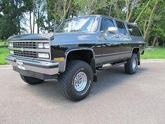 1989 Chevrolet Suburban For Sale Ham Lake, Minnesota