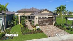 The Sierra Model Home   Valencia Bonita in Bonita Springs, Florida   GL ...