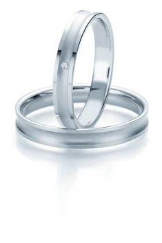 BREUNING Βέρες, στο www.GamosPortal.gr  #veres #weddingrings #gamosportal Wedding Rings, Engagement Rings, Jewelry, Enagement Rings, Jewlery, Jewerly, Schmuck, Jewels, Jewelery