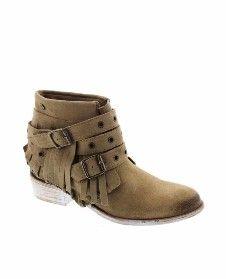 Tendencia flecos mujer | Shoeswins.es