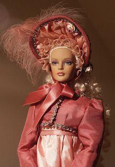 Austen Lady by Renee Fab, via Flickr