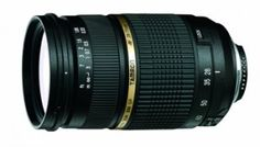 Click http://www.videonamics.com/lenses/tamron-af-28-75mm-review/ for more reviews, product features, pricing and description of the Tamron AF 28-75mm f/2.8 SP XR Di LD Aspherical (IF) for Canon Digital SLR Cameras.