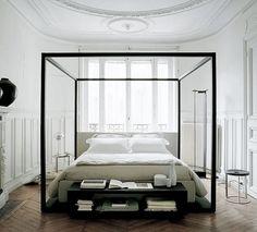 Camas Com Dossel, Gostam ? | Click Interiores