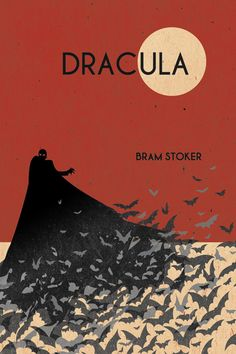 Dracula Book, Bram Stoker's Dracula, Book Cover Art, Book Art, Cool Book Covers, Poster Minimalista, Arte Van Gogh, Novels To Read, Read Books