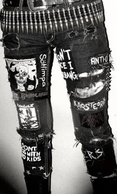 I seriously need to find these jeans!!! ~Sophie