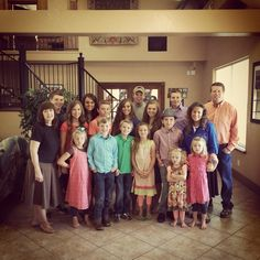 The Duggar Family @duggarfam Instagram photos | Websta (Webstagram)