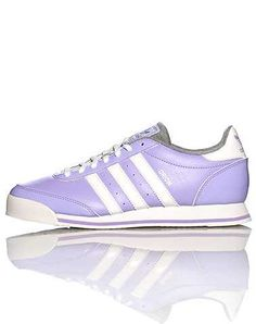 #FashionVault #Adidas #Girls #Footwear - Check this : adidas GIRLS Purple Footwear / Basketball 6 for $29.95 USD