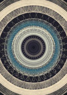 Cristian Boian | Mandala