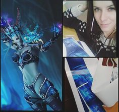 Пора делать из этого обои :D #art #fanart  #gameart #blizzard #blizzard2016 #blizzardart #blizzardentertainment #warcraft #wow #worldofwarcraft #wotlk #lichking #icecrown #icecrowncitadel #sindragosa #stuff by whiteveresk