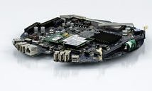 Carte mère Apple 820-1257-A iMac G4 15 pouces - Vendredvd.com