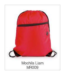 Mochila Liam MR009