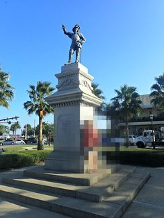 """ST Augustine is reach in historical culture. One of the """"things to see"""" is Ponce de Leon's statue. The statue is located in Ponce de Leon's Fountain of Youth Archaeological Park which commemorates the legend that sparked St. Augustine's exploration. Complete with historical reenactments, excavation sites, and Native American burial grounds, visit the location once believed to be the source of the Fountain of Youth."""