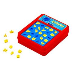 Milton Bradley The Original Game of Perfection