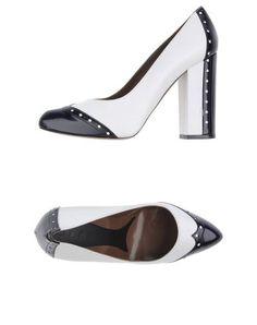 Marni Women - Footwear - Closed-toe slip-ons Marni on YOOX