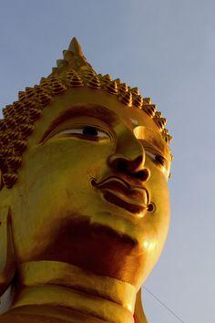 GOLD BUDDHA in Pattaya   Millie_art photo 2016 #buddha #thaiphoto #travelphoto #thailand