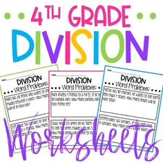 -24 division word problems