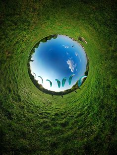 Stereographic Photos by Edward Horsford