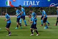 Italy Training Session - Pictures - Zimbio #Giaccherini
